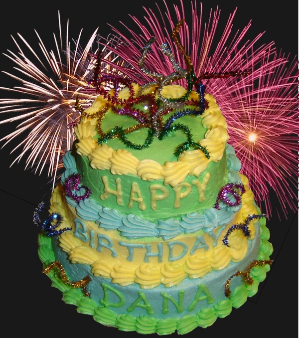 decorated cakes and cake sculptures by holly s kitchen on birthday cakes fireworks